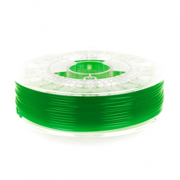 ColorFabb PLA GREEN TRANSPARENT